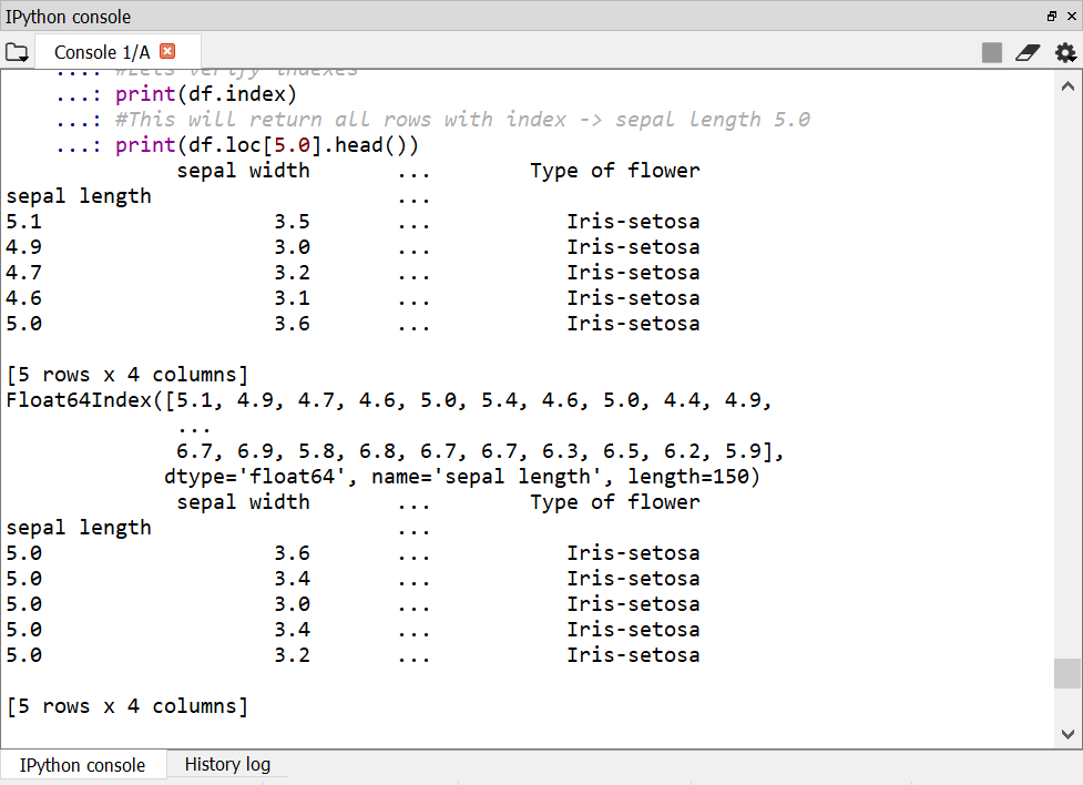 Complete Pandas Tutorial from Start to End - Chapter 2