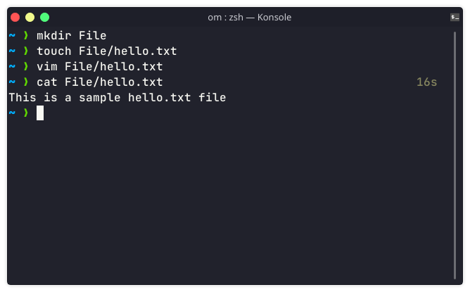 How to create a Symbolic link in Linux